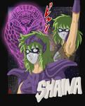 Saint Shaina