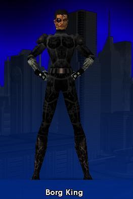 borgking001a's Profile Picture