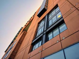 University of Milano Bicocca building by kowalski7cc