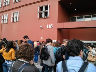 University of Milano Bicocca Open Day by kowalski7cc
