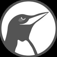 unixMiB Logo by kowalski7cc