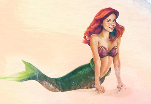 'Real Life' Ariel