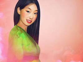 'Real Life' Mulan