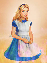 'Real Life' Alice