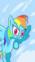 Rainbow Dash (Finish)