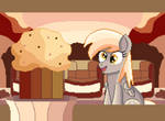 Muffin Day