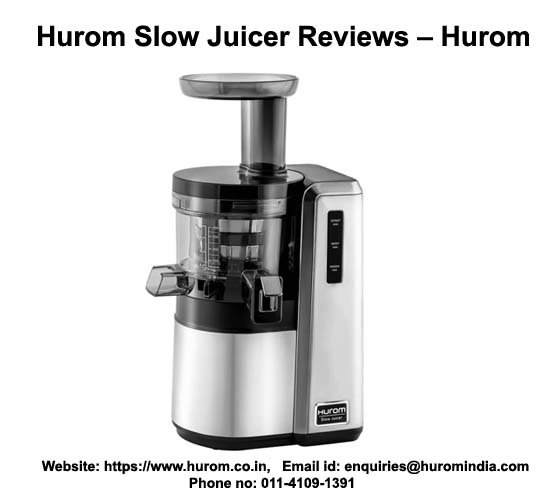 Hurom Slow Juicer Adalah : Hurom Slow Juicer Reviews Hurom by huromjuicer on DeviantArt