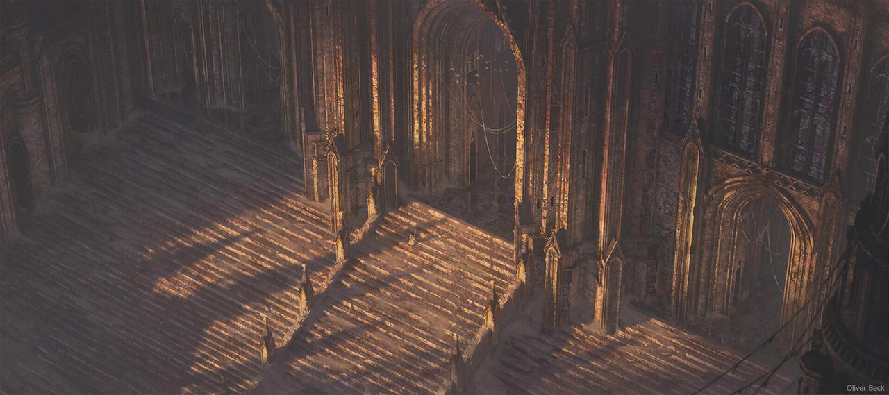 Passage to Londor