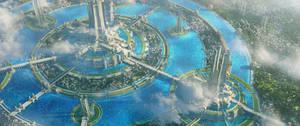 Atlantis - Aerial