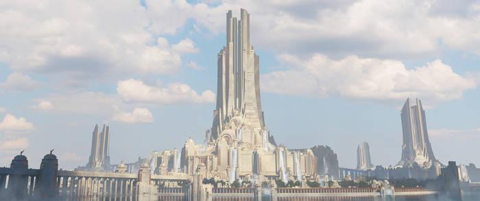 Atlantis - Day