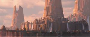 Atlantis - Evening