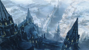 Winter Cathedral - 02