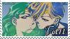UranusxNeptune Stamp by Arcticwaters
