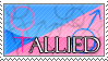 Alliance Stamp by Arcticwaters