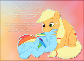 That's Our Kind of Love by Arcticwaters