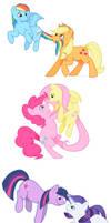 Pony Fluff