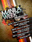 Manila Week 2011 by retroFRETZ