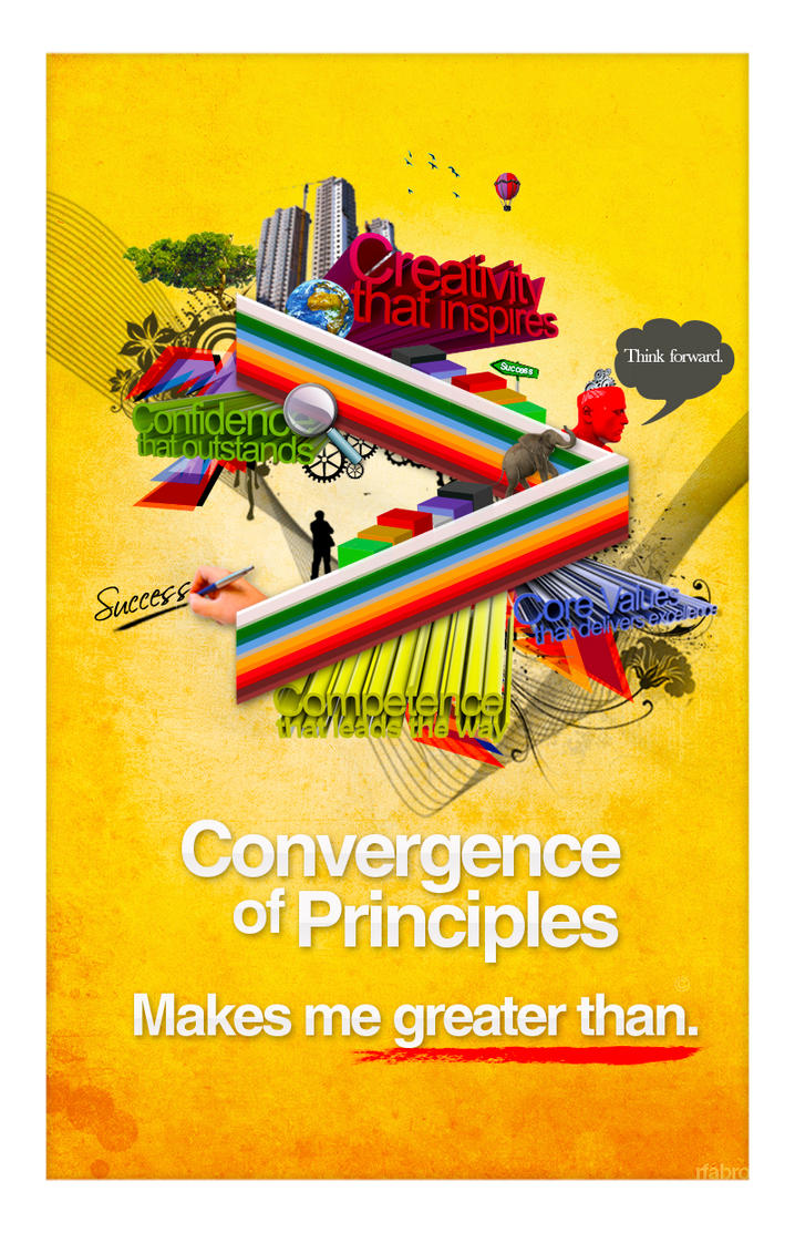 Convergence of Principles by retroFRETZ