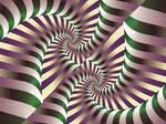 Harlequin Spiral
