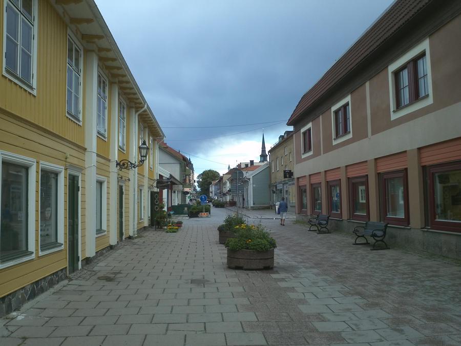 Lindesberg by EgonEagle