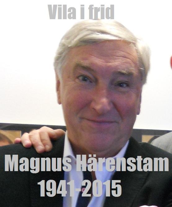 Rip, Magnus by EgonEagle