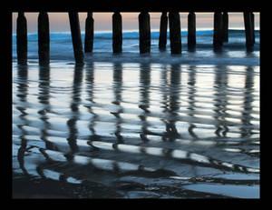 Balboa Pier Legs