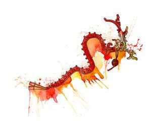 Mayan Serpent