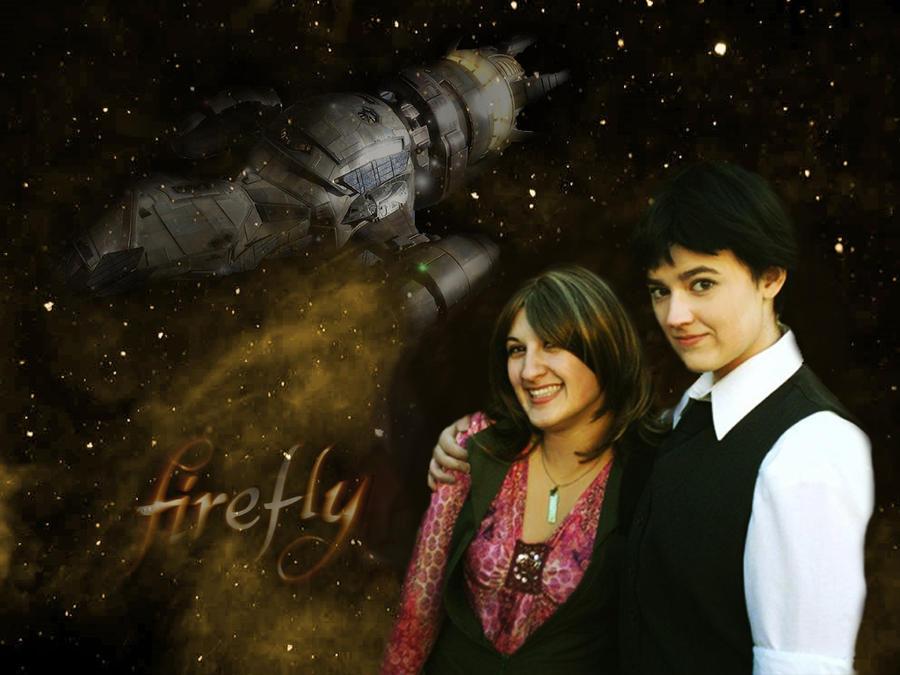 Simon Firefly Cosplay