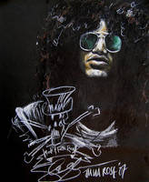 Slash by SweetChile