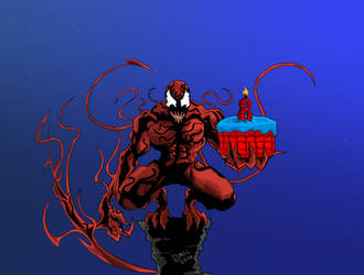 Carnage Birthday