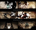 Darksiders II 2D Cinematic Art Sampling