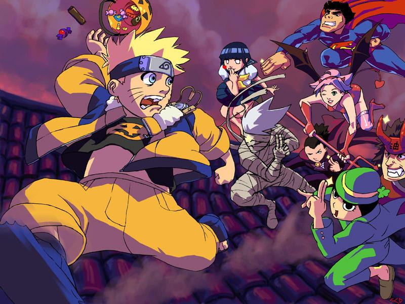 ��� ���� ������ ���� ��� ����� ������ 2012 ������   ������   ��� Naruto_Halloween_2k5