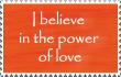 Ibelievestamp by evyheartway