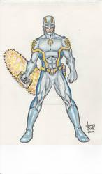 Commander SoZo color reference