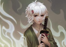 The Young Samurai