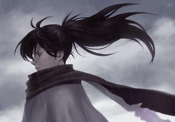 Hyakkimaru by Winterleigh