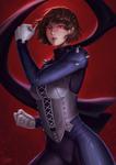 C: Persona 5 - Queen