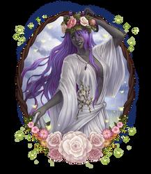C: Oona Siofra by Winterleigh