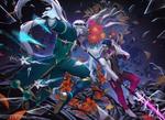 C: Deimos and Altair