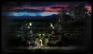 Labyrinth - '07 by Foxfires