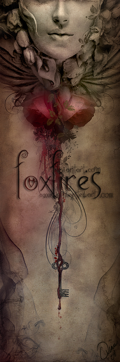 Muse by Foxfires