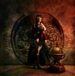Captain Persephone Blackmore