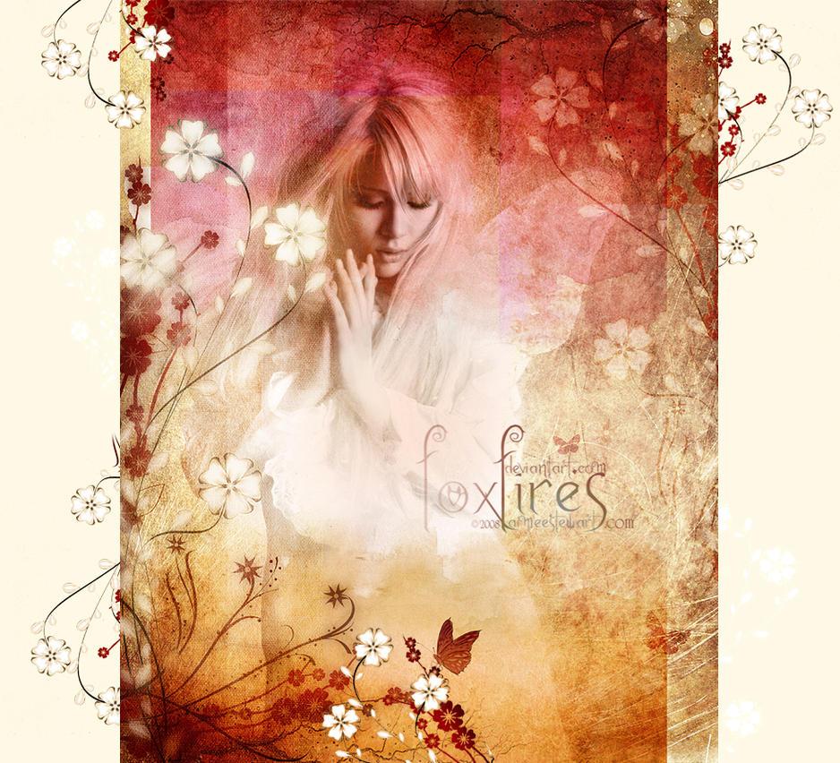 Briar Rose by Foxfires