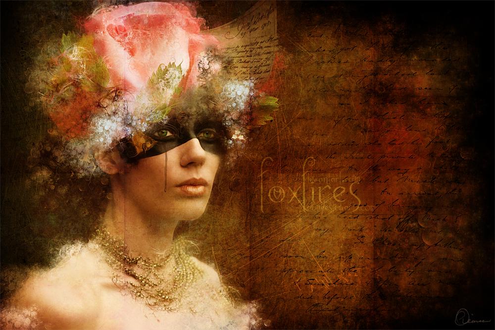 Melancholia by Foxfires