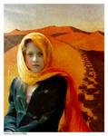 Tea In The Sahara by Foxfires