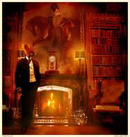 David Copperfield by Foxfires