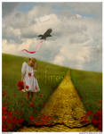 Beyond The Yellow Brick Road by Foxfires