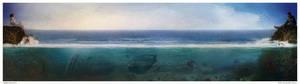 Only An Ocean Away