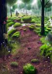 Sanctuary Forest
