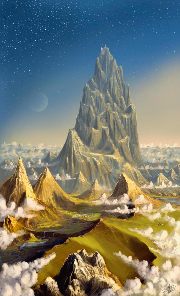 Jogo da Imagem do Google - Página 2 Vale_of_arryn_and_the_eyrie_by_syntetyc-d45vagl
